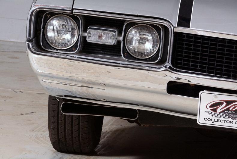 1968 Oldsmobile Hurst Image 28