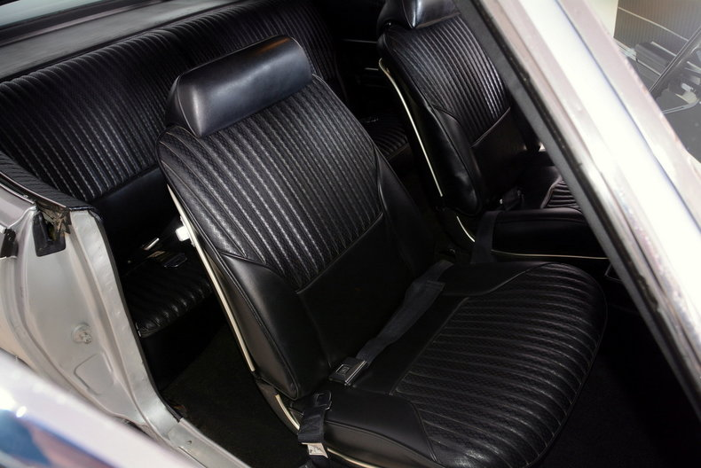 1968 Oldsmobile Hurst Image 34