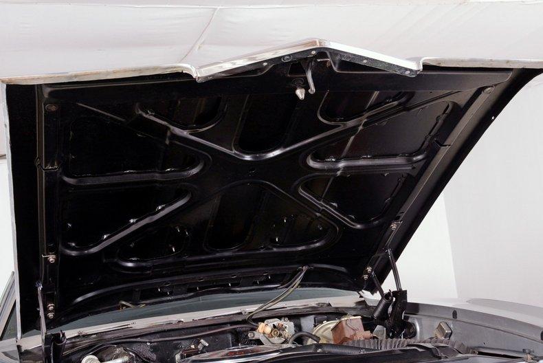 1968 Oldsmobile Hurst Image 36