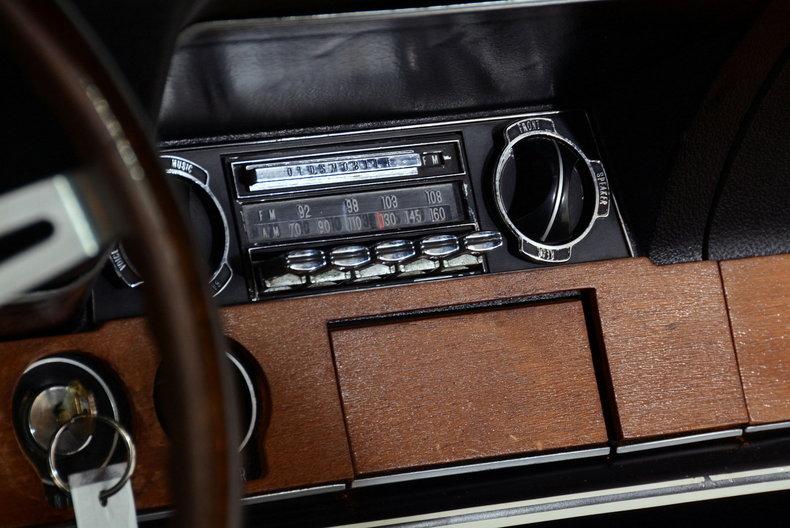 1968 Oldsmobile Hurst Image 39