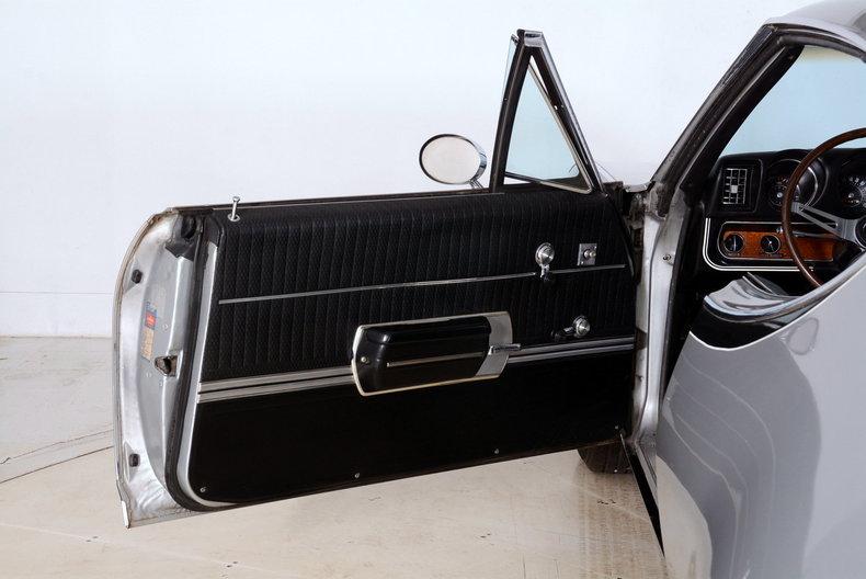 1968 Oldsmobile Hurst Image 40