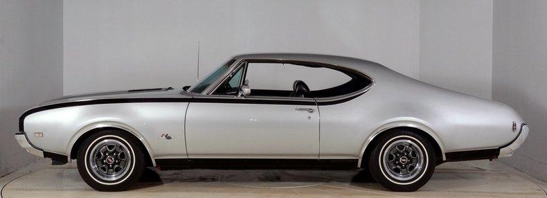 1968 Oldsmobile Hurst Image 41
