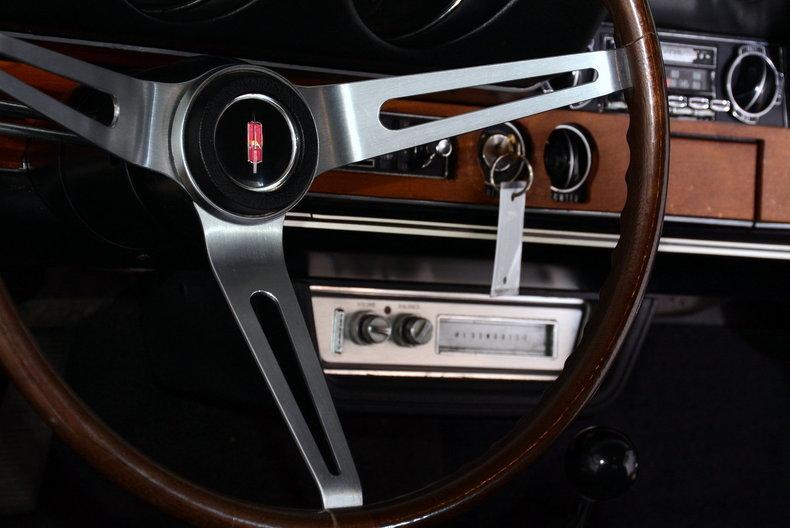1968 Oldsmobile Hurst Image 42