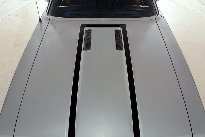 1968 Oldsmobile Hurst Image 43