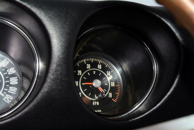 1968 Oldsmobile Hurst Image 44