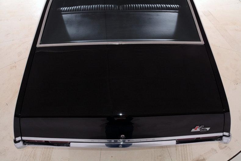 1968 Oldsmobile Hurst Image 45