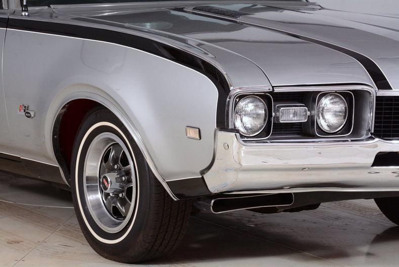 1968 Oldsmobile Hurst Image 46