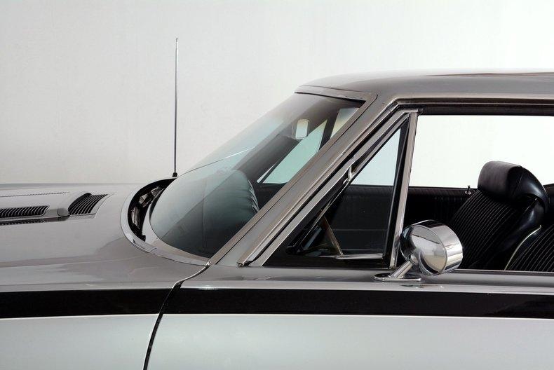 1968 Oldsmobile Hurst Image 48