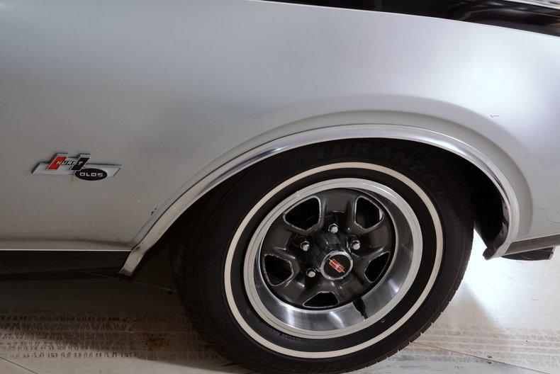 1968 Oldsmobile Hurst Image 54