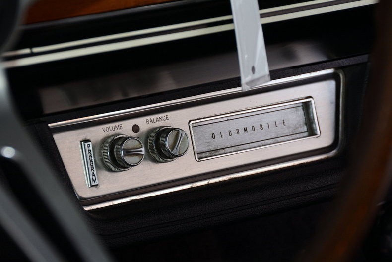 1968 Oldsmobile Hurst Image 55