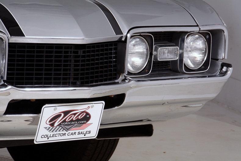 1968 Oldsmobile Hurst Image 56