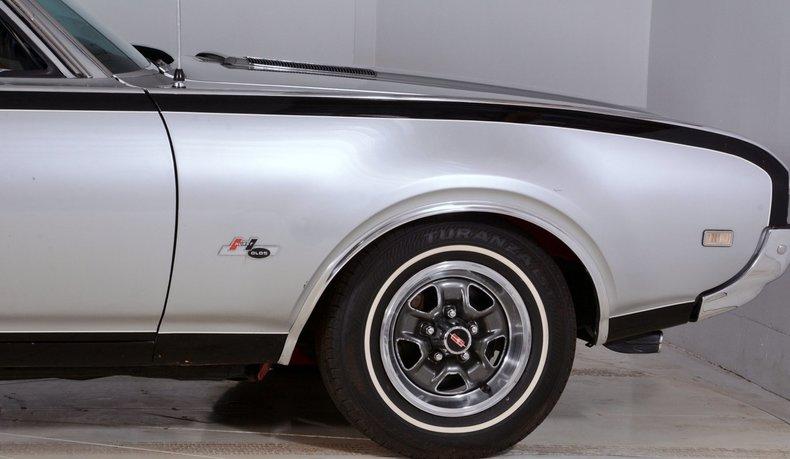 1968 Oldsmobile Hurst Image 59