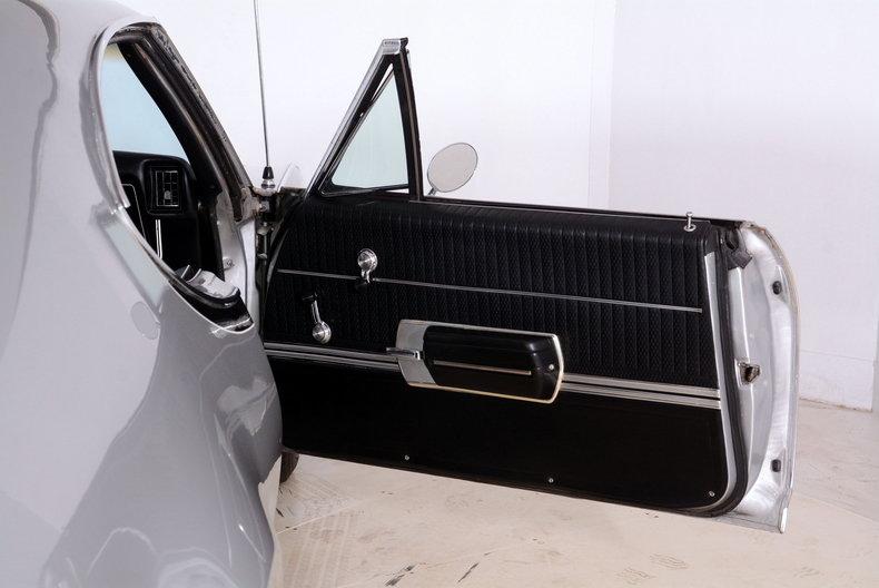 1968 Oldsmobile Hurst Image 60