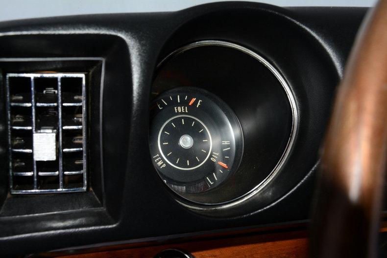 1968 Oldsmobile Hurst Image 61