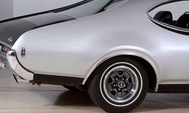 1968 Oldsmobile Hurst Image 62