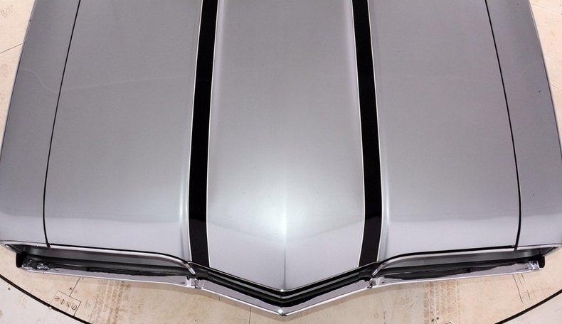 1968 Oldsmobile Hurst Image 63