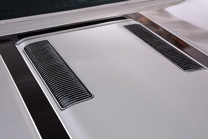 1968 Oldsmobile Hurst Image 64