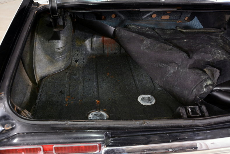 1968 Oldsmobile Hurst Image 66