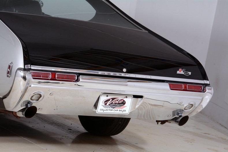 1968 Oldsmobile Hurst Image 69