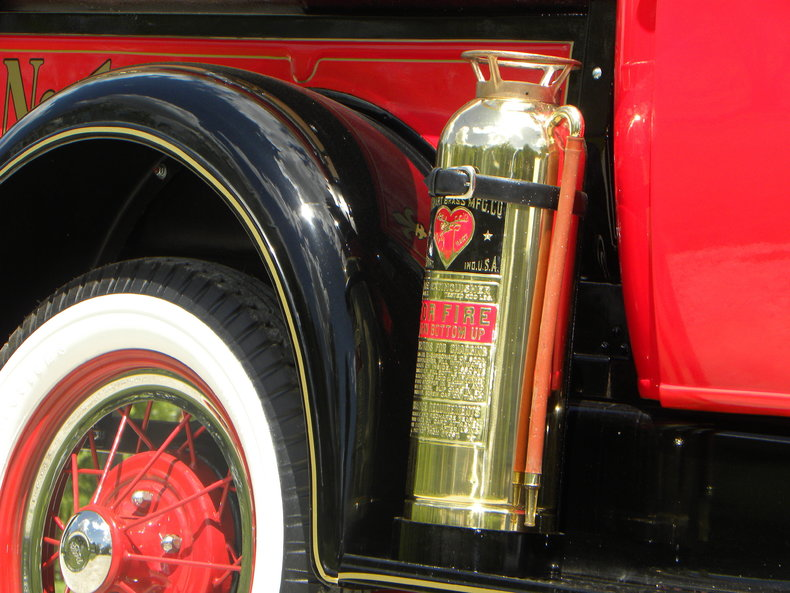 1930 Ford Model A Image 18