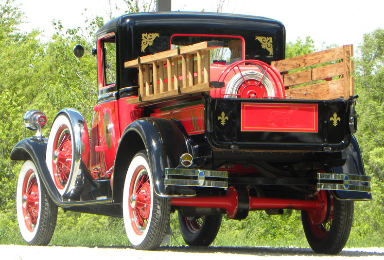 1930 Ford Model A Image 31