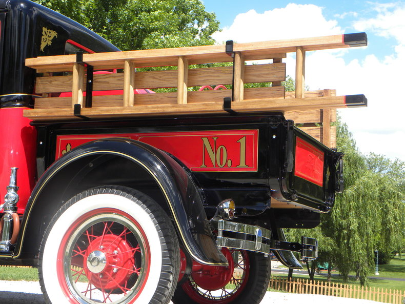 1930 Ford Model A Image 37