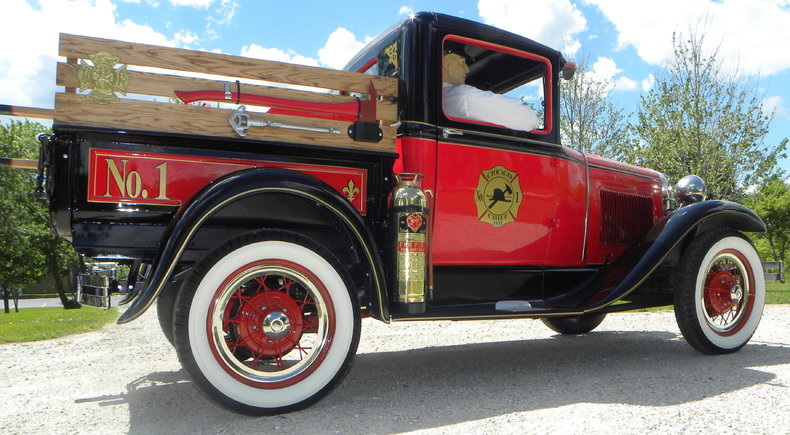 1930 Ford Model A Image 55
