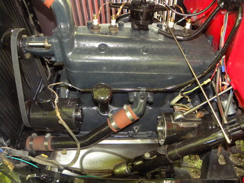 1930 Ford Model A Image 78