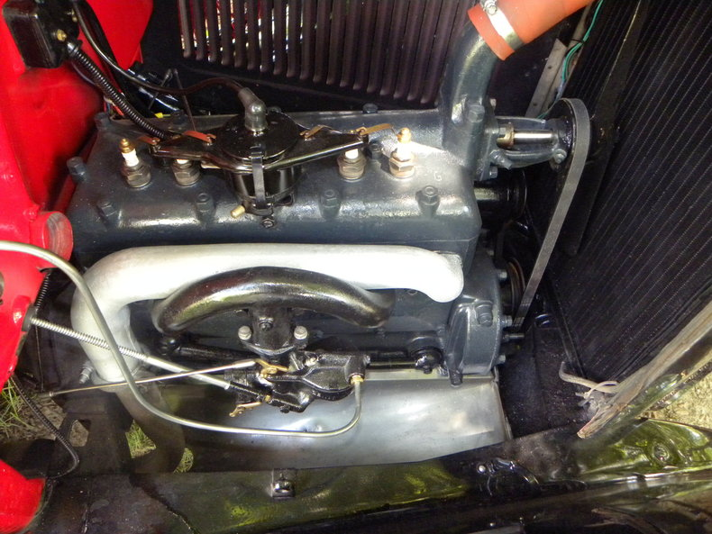 1930 Ford Model A Image 79