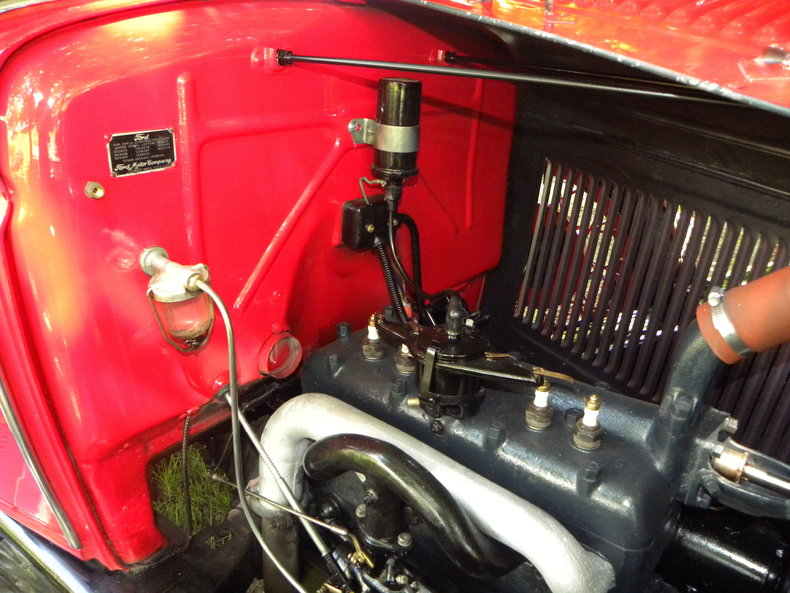 1930 Ford Model A Image 80