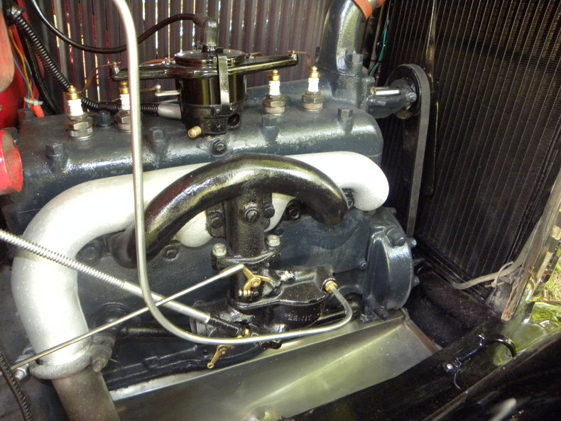 1930 Ford Model A Image 81