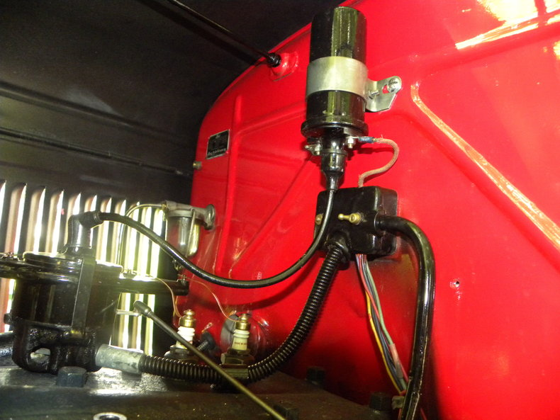 1930 Ford Model A Image 83