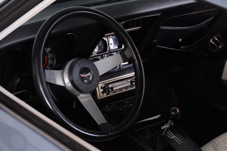 1977 Chevrolet Corvette Image 2