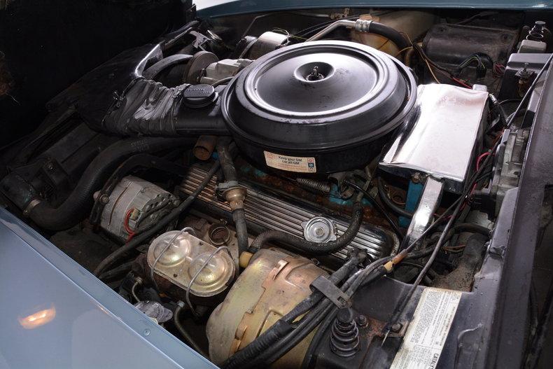 1977 Chevrolet Corvette Image 4