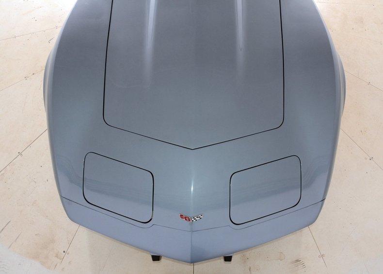 1977 Chevrolet Corvette Image 5