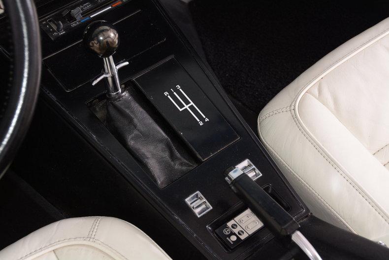 1977 Chevrolet Corvette Image 6