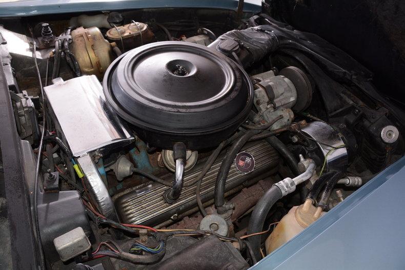 1977 Chevrolet Corvette Image 10