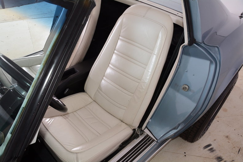 1977 Chevrolet Corvette Image 12