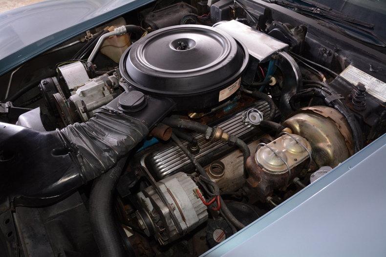 1977 Chevrolet Corvette Image 13