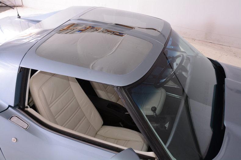1977 Chevrolet Corvette Image 19