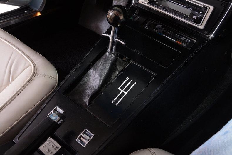 1977 Chevrolet Corvette Image 21