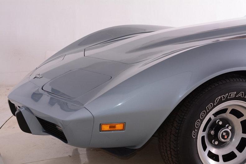 1977 Chevrolet Corvette Image 22