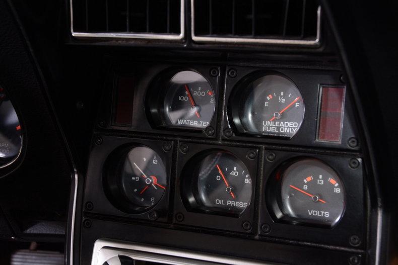 1977 Chevrolet Corvette Image 23