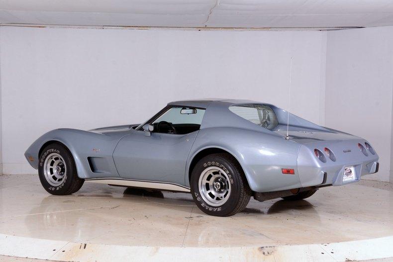 1977 Chevrolet Corvette Image 25