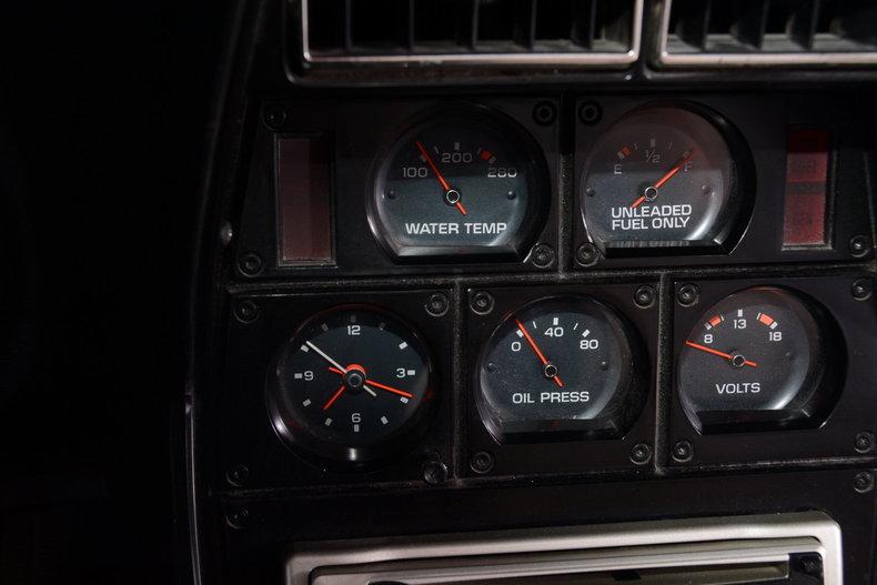 1977 Chevrolet Corvette Image 26
