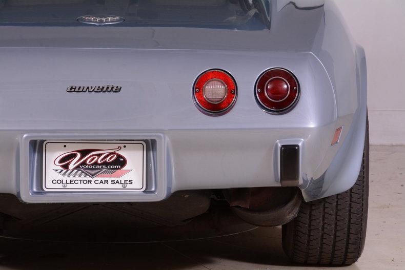 1977 Chevrolet Corvette Image 27