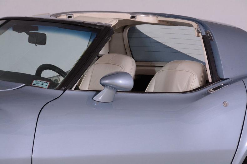 1977 Chevrolet Corvette Image 28