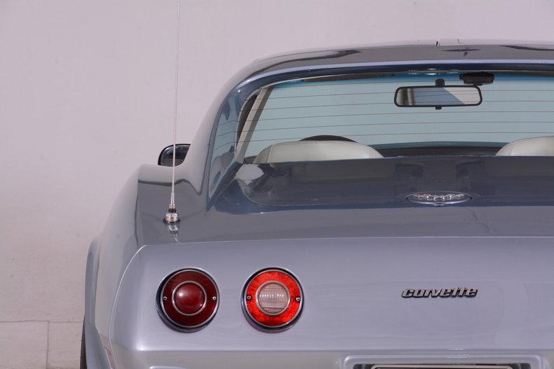 1977 Chevrolet Corvette Image 30