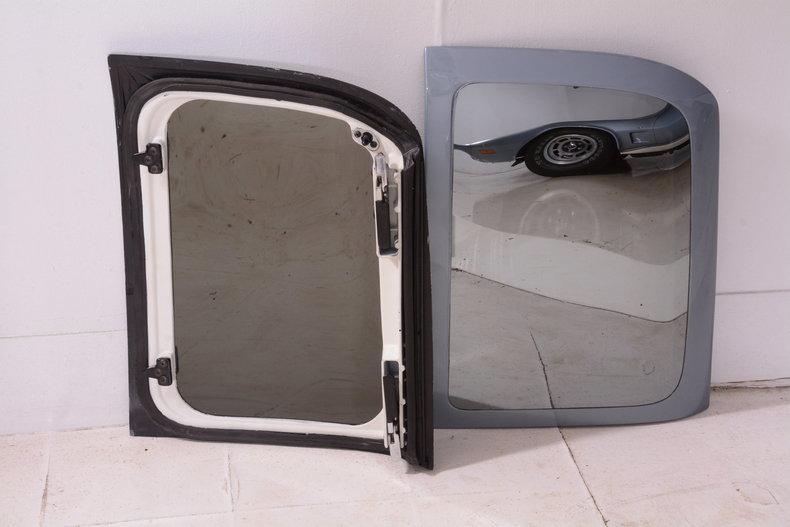 1977 Chevrolet Corvette Image 31