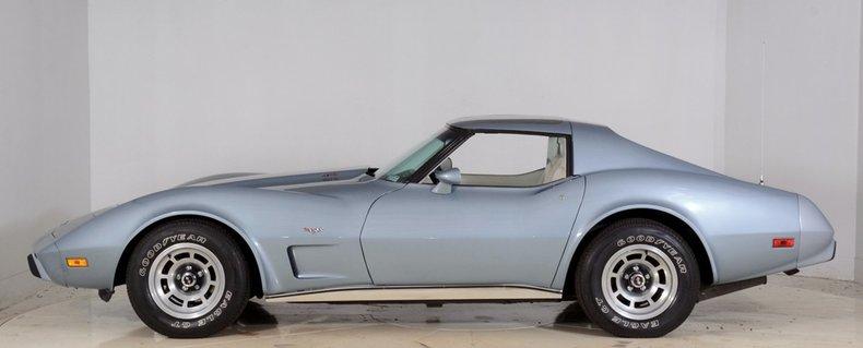 1977 Chevrolet Corvette Image 33
